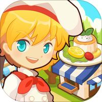 Restaurant Paradise: Simulation Game by Happy Labs Pte Ltd