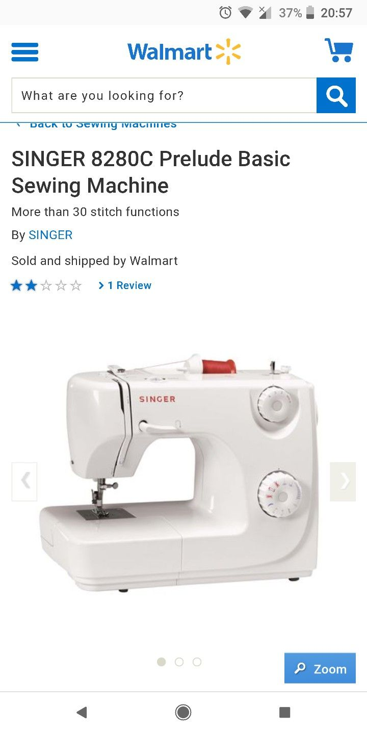 Sewing Machine Walmart With Images Sewing Machine Sewing