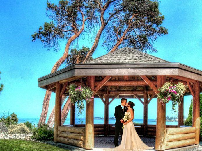 Tigh-Na-Mara Seaside Spa Resort & Conference Centre, Parksville