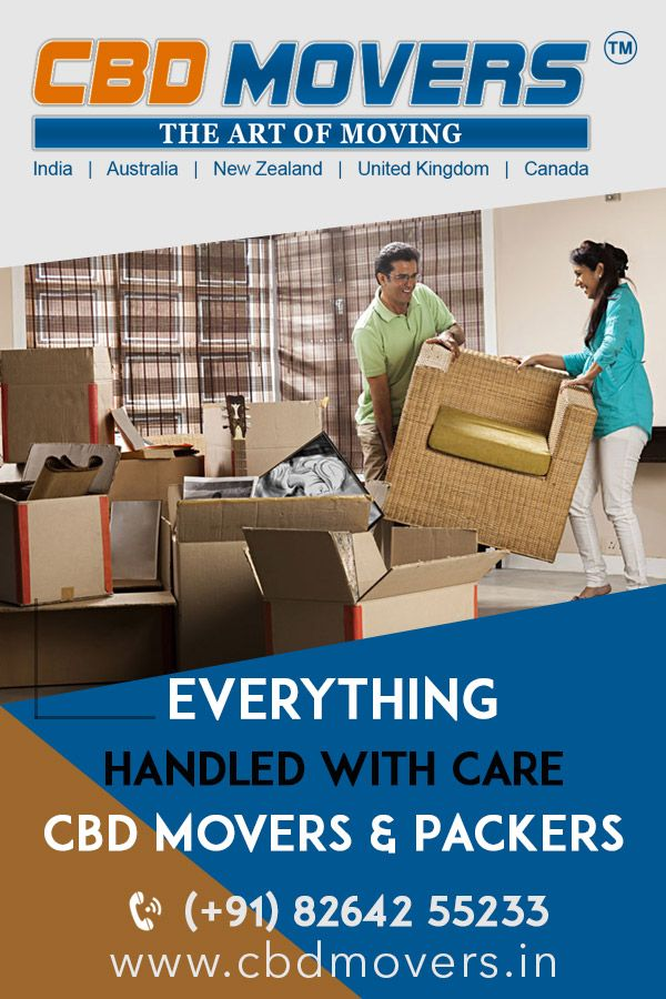 Moving providers