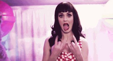 Katy Perry and Orlando Bloom: Her NO CHEATING list of rules!