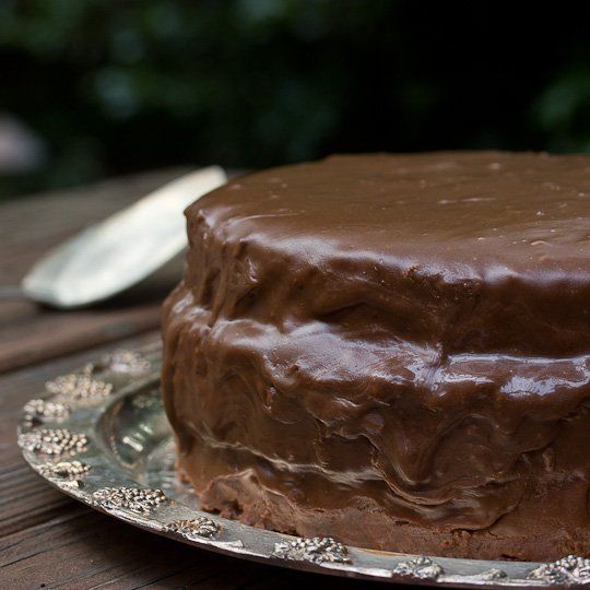 Family Recipe: Boiled Chocolate Icing Recipes from The Kitchn