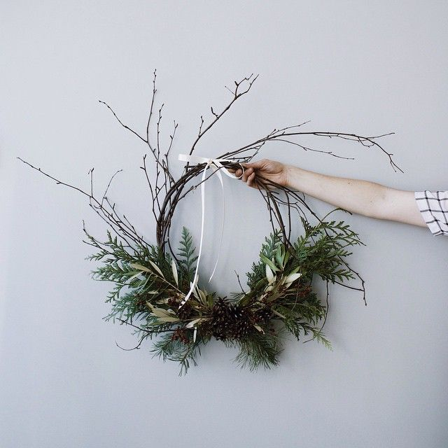 Finishing up some custom wreathes this weekend. They are such great gift ideas, one is going out today for someone's boyfriend's mamma. I'll be making up a few more this week for those of you who are...
