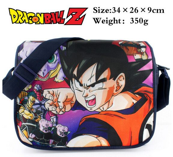 Dragon ball Z Son Goku 3D Print Backpack Shoulder Bag //Price: $31.00  ✔Free Shipping Worldwide   Tag your friends who would want this!   Insta :- @fandomexpressofficial  fb: fandomexpresscom  twitter : fandomexpress_  #shopping #fandomexpress #fandom