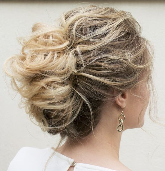 Featured Hairstyle: Courtesy of Hair and Makeup by Steph (Stephanie Brinkerhoff)...
