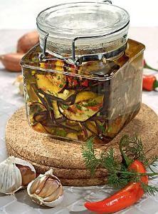 Топ-5 заготовок из баклажанов на Gastronom.ru