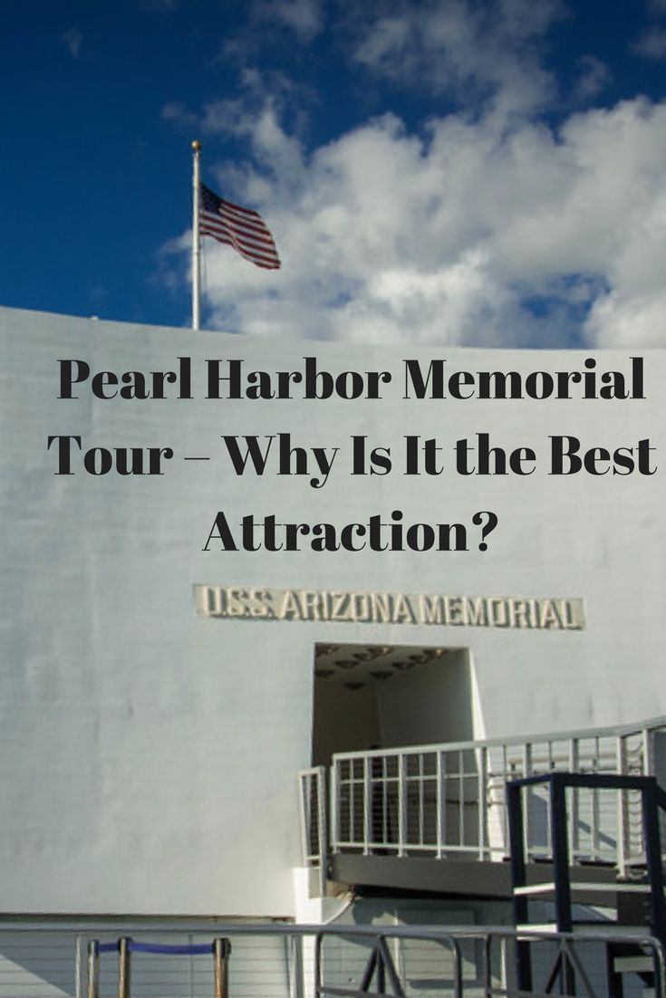 When you think about poignant places around the world such as Ground Zero, the Berlin Wall, Chernobyl, and Auschwitz, it's inevitable that Pearl Harbor on the island of Oahu will be on this list. We have been fortunate to experience several of these iconic locations across the globe but having visited Hawaii recently, we had the opportunity to take the Pearl Harbor Memorial Tour and I have to admit, this is one of the most heartrending and historic places we have visited anywhere.