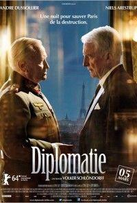 Traler Diplomatie