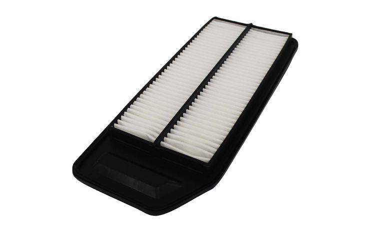 1 Rigid Panel Air Filter Dimensions: 1.57 x 5.92 x 13.5 - Fits Honda, Acura, & More. Part # A25503 & CA9564