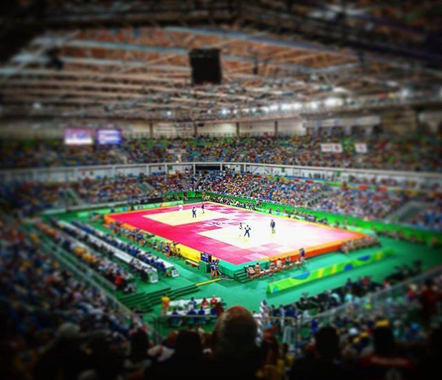 初のオリンピック撮影に成功!惜しくも銅メダル!#柔道 #高藤直寿 #近藤亜美 #リオオリンピック #銅メダル #photokonakamura #日本代表