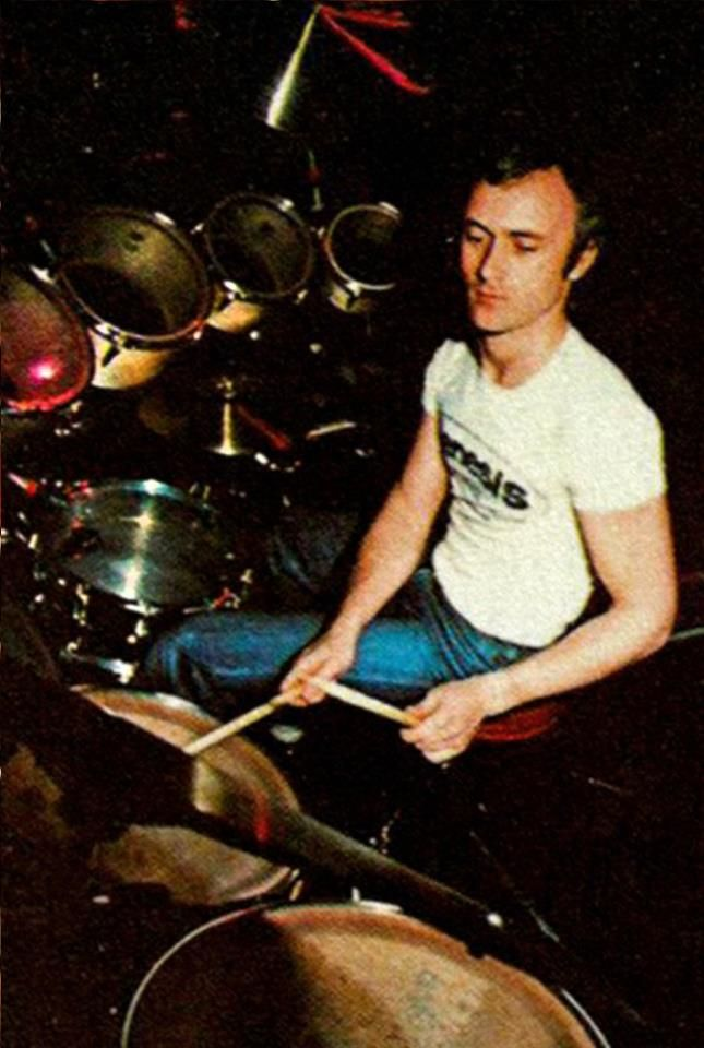 1000 Images About Phil Collins Genesis On Pinterest