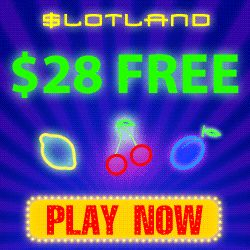 Win Cash Prizes Playing In The Slotland Casino April Online Slots Bonuses Promotions. Slotland Casino Accepts USA Players & Accepts Pre-Paid Credit Cards