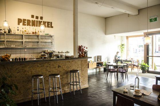 Pernikkel Groningen // hotspot // food // lokaal // lekker eten // gezellig // betaalbaar
