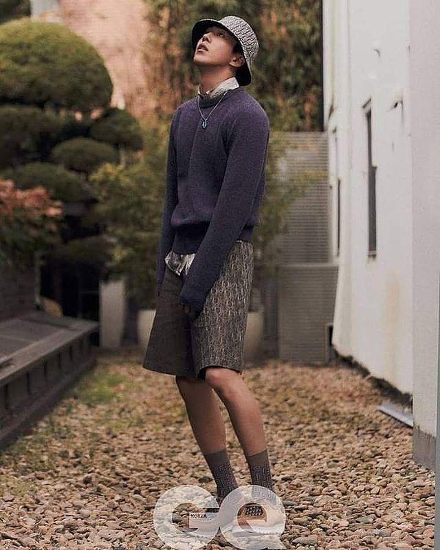 El Blog De Akío | Menswear on Instagram: Kenzo @kenzo