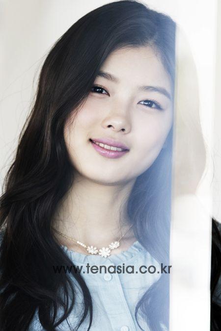 2014.03, TENASIA, Kim Yoo Jung