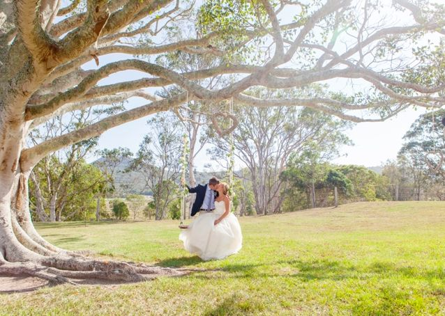 Real Wedding - Paige & Rowan | Sunshine Coast Brides Magazine | Photography - Chesterton Smith Photography | Venue - Yandina Station | Flowers - Willow Bud http://www.sunshinecoastbrides.com.au/paige-rowans-wedding/