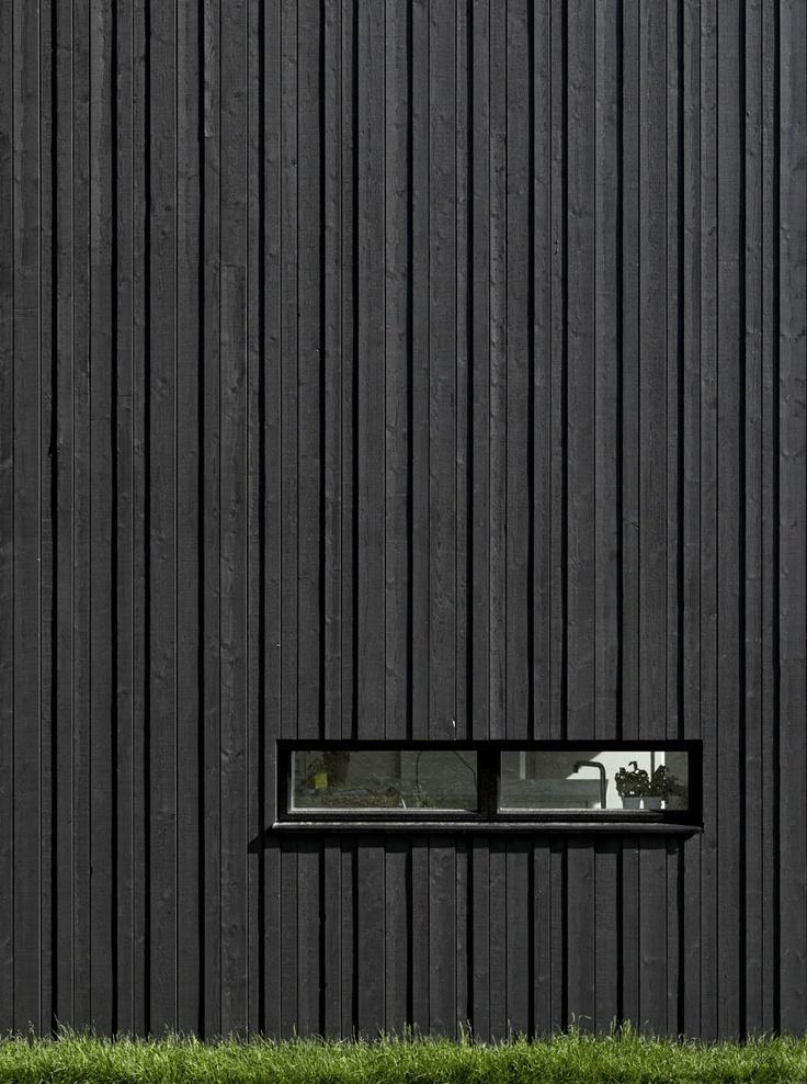 Sparsamheten, Low density residential area by Kjellander + Sjöberg Arkitektkontor AB   Stockholm   world-architects.com