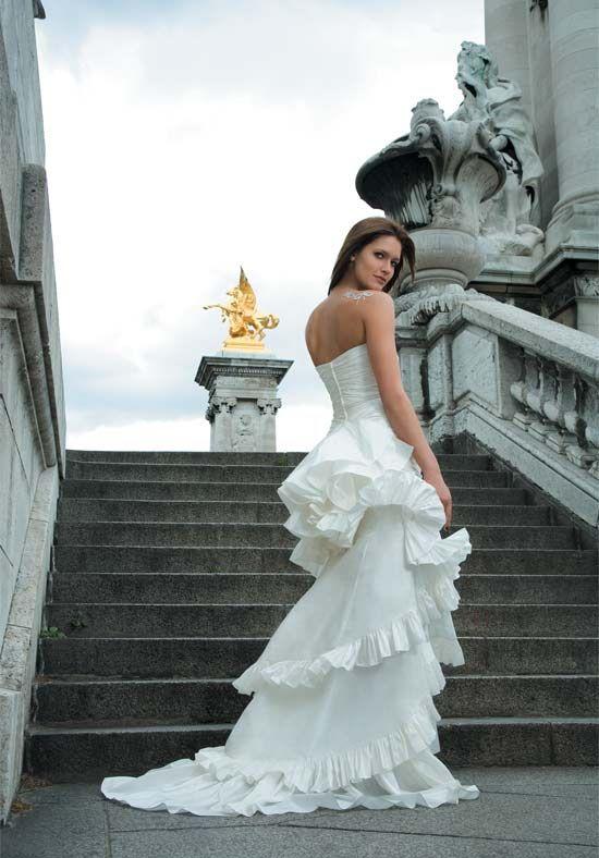 cymbeline paris wedding gowns