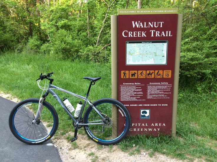 17 best favorite parks images on pinterest north carolina park mountain biking newly opened walnut creek trail raleigh north carolina may 2014 fandeluxe Choice Image