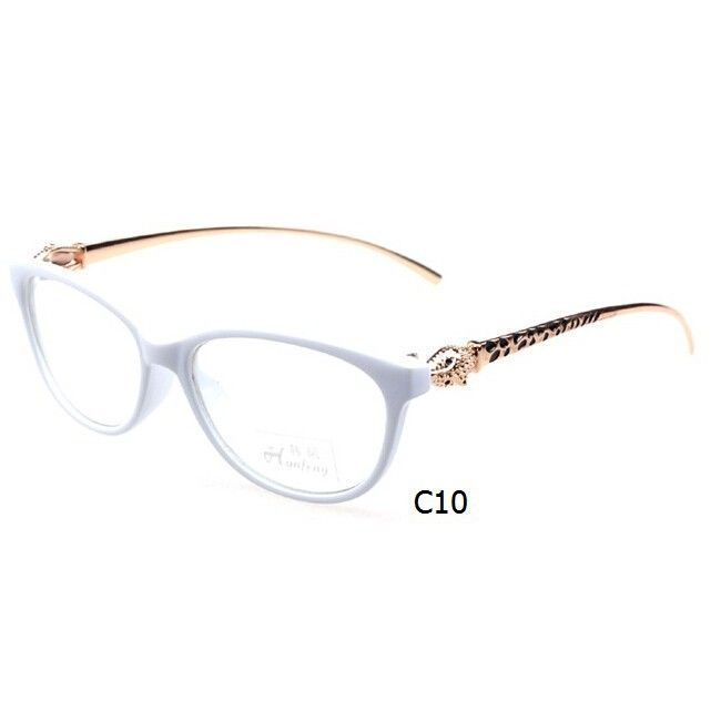 Vintage Eyeglasses Frames For Women Men Brand Designer ...
