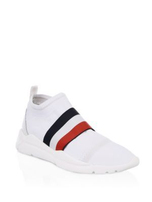 dc9ecdb47 MONCLER Adon Knit Trainers.  moncler  shoes