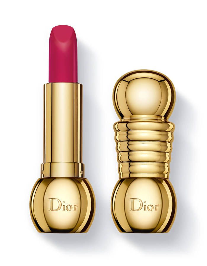 Tube de rouge à lèvres Diorific, Dior, 39,50€