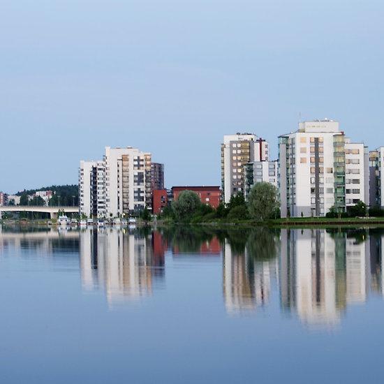 Jyväskylä, Finland.