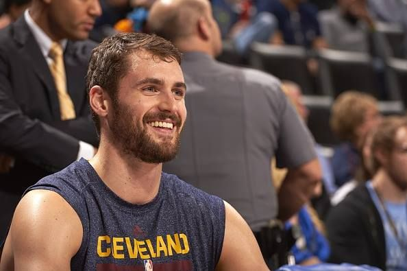NBA Trade Rumors: Cleveland Cavaliers Reject 'Low Ball' Trade Deal On Kevin Love From Celtics - http://www.movienewsguide.com/nba-trade-rumors-cleveland-cavaliers-reject-low-ball-trade-deal-kevin-love-celtics/187201