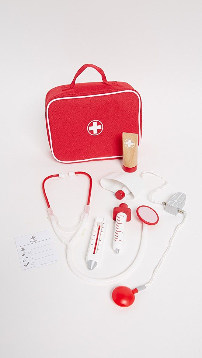Gift Boutique Children's Doctor On Call Set | SHOPBOP SAVE UP TO 30% Use Code: MORE17