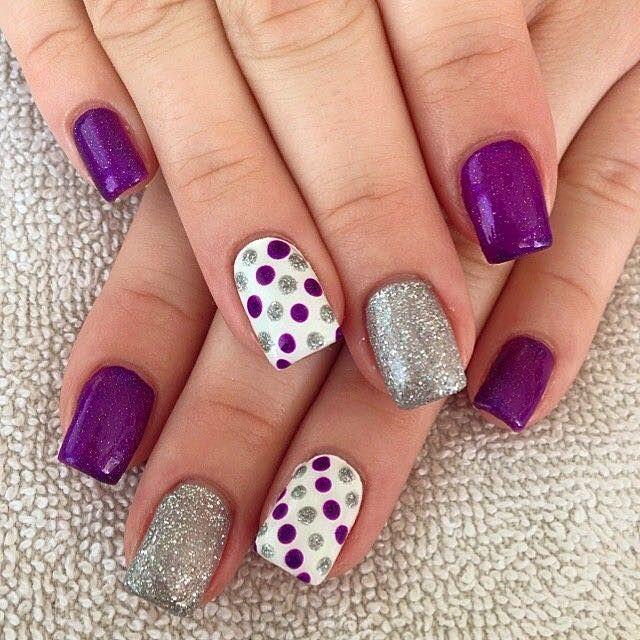 Las Uñas Cortas, algunas chicas siempre les gusta tener las uñas cortas, no les gusta tener las uñas largas o tener uñas de acrílico decoradas