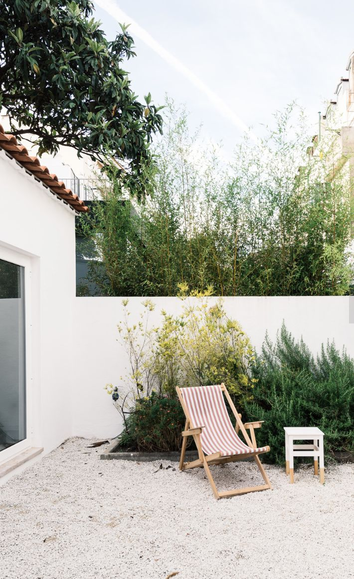 41 best OUTDOOR SPACES images on Pinterest   Backyard, Benches and ...