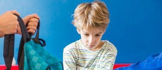 Comment manipuler son enfant (pour se faire obéir)