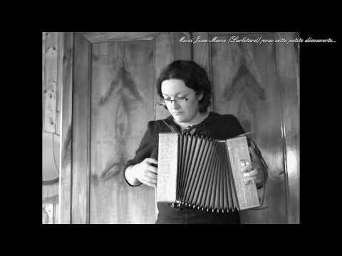 Comme un p'tit coquelicot (accordéon diatonique)