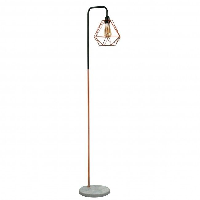 Best 25+ Copper floor lamp ideas on Pinterest | Copper ...