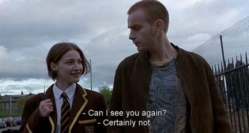 Trainspotting (1996), dir. Danny Boyle