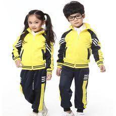 Resultado de imagen para uniformes deportivos escolares de primaria