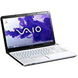 Sony VAIO SVE1511L1EW.CEK 15.5 inch Laptop (Intel Core i5 2.5 GHz Processor