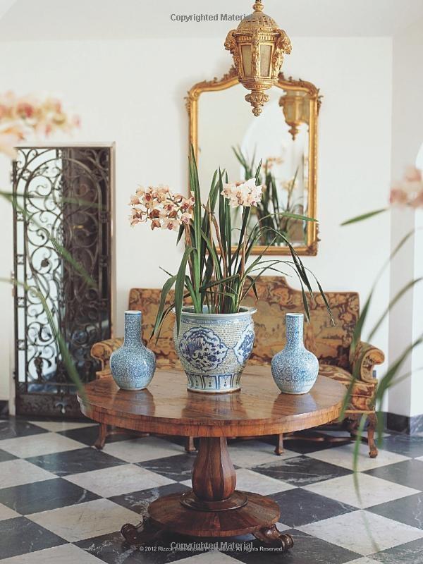 Mary McDonald: Interiors: The Allure Of Style: Mary McDonald: A: Decorating  Designs Room Design Interior Design 2012