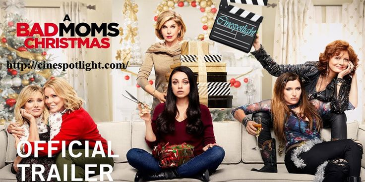 A #Bad #Moms #Christmas is an #English #action #movie 2017. It will be released on 3 November 2017.So wait for watch full movie. Now enjoy the movie #trailers http://cinespotlight.com/bad-moms-christmas-action-movie-2017/