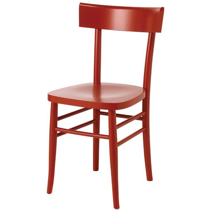 Sedia trattoria di ottima qualit a prezzi contenuti sedex sedie aka chairs pinterest - Sedia plexiglass trasparente ikea ...