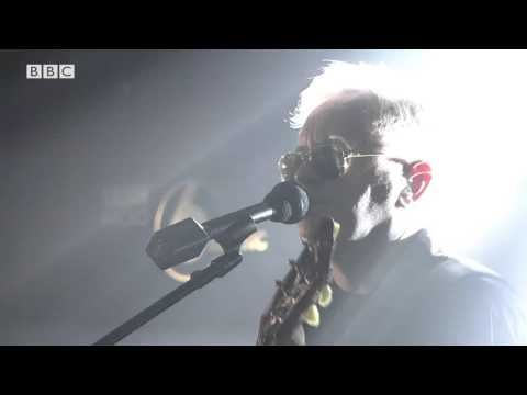 New Order - True Faith (6 Music Live at Maida Vale October 2015) - YouTube