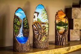 artesania en madera – Buscar con Google                                         …