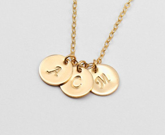 Fine Jewelry Personalized Scattered Names Pendant Necklace 0S3yE5AD