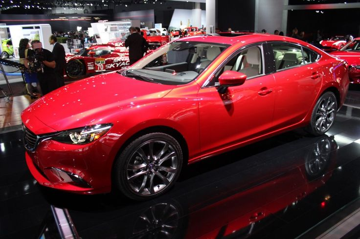 Sensational Mazda 6 Photo Current Compilation