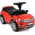 Sit and Go Range Rover Ride On Car - Red. From the Official Argos Shop on ebay