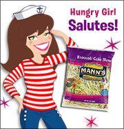 Hungry Girl - Thursday Newsletter