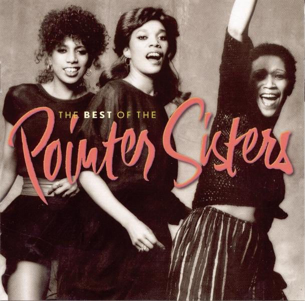 The Best of the Pointer Sisters by The Pointer Sisters on Apple Music