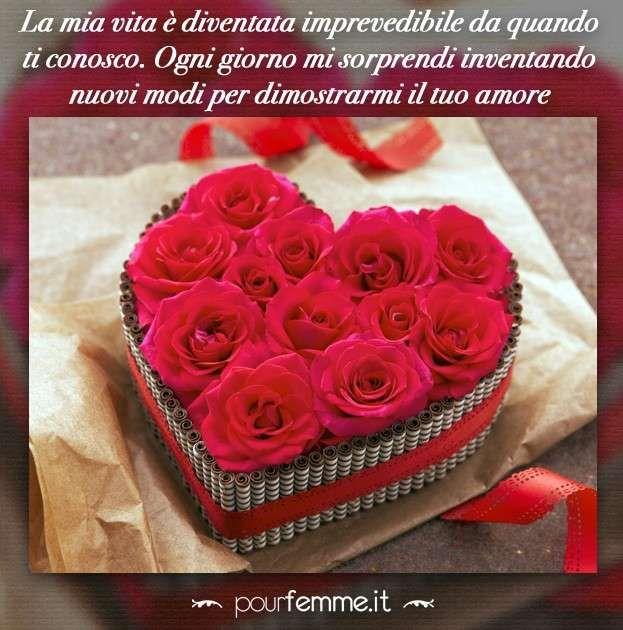 Frasi Anniversario Matrimonio Foto 8 40 Pourfemme Immagini Di Anniversario Di Matrimonio Anniversario San Valentino