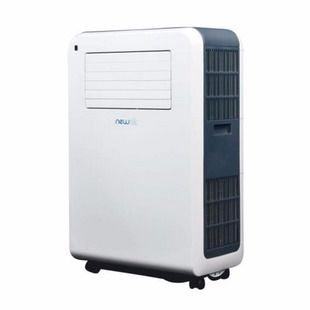Exclusively for our readers, this NewAir 12,000 BTU Portable 3-in-1 Air Conditioner (model AC-12200H) drops from $499.95 to $272 when you apply the code BRADSCLEAR during checkout at Air & Water, plus it ships free. This is the lowest price we could find on this unit by $120. The unit works as an air conditioner, heater, and dehumidifier. It cools up to 425 square feet. And it has a remote control, sleep function, and more. Plus there is no sales tax (except CA).