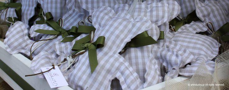 #artindustrygr #ChristeningFavors #PersonalizedFavors #TextileFavors #Syros #FavorsBoy